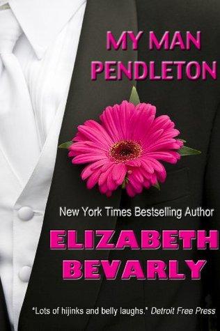 My Man Pendleton by Elizabeth Bevarly