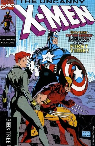 The Uncanny X-Men: Executions, Book 1