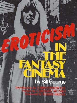 Eroticism in the Fantasy Cinema
