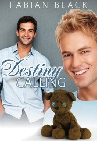 Destiny Calling by Fabian Black