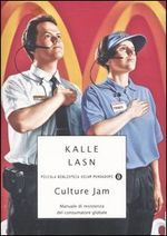 summary of culture jam Excerpts from no logo: taking aim at the brand bullies naomi klein this book is hinged on a simple hypothesis: culture jamming: ads under attack.