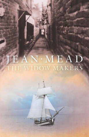 The Widow Makers (The Widow Makers, #1)