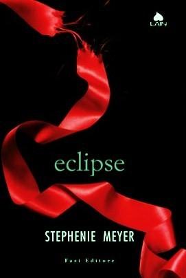 Eclipse (Twilight, #3)