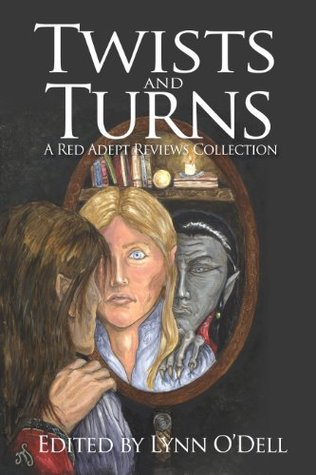 Twists and Turns by Jim Chambers