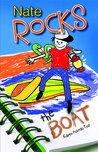 Nate Rocks the Boat (Nate Rocks, #2)