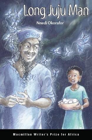 Long Juju Man by Nnedi Okorafor