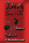 Vampires Trouble x 3