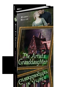 The Artist's Granddaughter by Robin Bayne