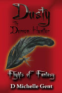 Flights of Fantasy by D. Michelle Gent