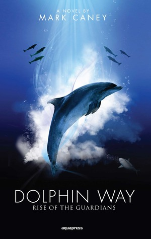 Dolphin Way by Mark Caney