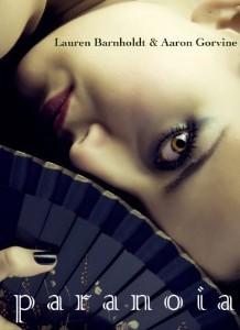 Paranoia by Lauren Barnholdt