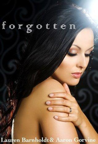 Forgotten by Lauren Barnholdt