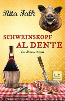 Schweinskopf al dente (Franz Eberhofer, ...