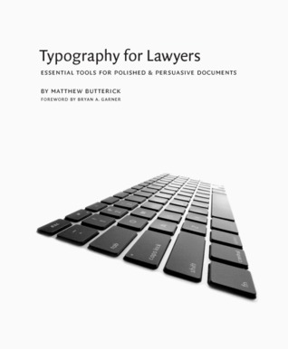 Typography for Lawyers