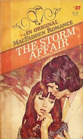 The Storm Affair (MacFadden Romance #27)