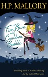 Fire Burn and Cauldron Bubble (Jolie Wilkins, #1)