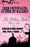 Jolie Wilkins Books 1 & 2 / Dulcie O'Neil Books 1 & 2