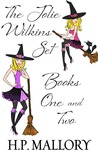 The Jolie Wilkins Series, Books 1 & 2