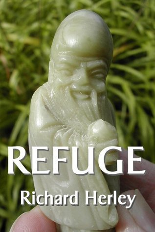 Refuge by Richard Herley