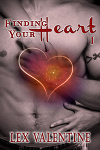 Finding Your Heart I