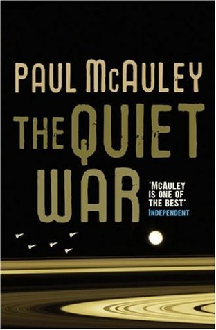 The Quiet War (The Quiet War #1)