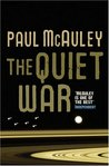 The Quiet War (The Quiet War #1)