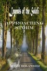 Approaching Storm (Legends of the Saloli, #1)