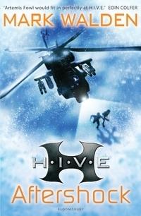 Aftershock (H.I.V.E., #7)