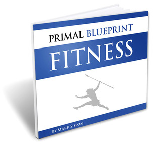 Primal blueprint fitness by mark sisson 10925117 malvernweather Images