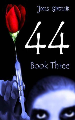 44 by Jools Sinclair