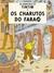 Os Charutos do Faraó - As aventuras de Tintim (Tintin, #4) by Hergé