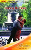 Claiming his family by Barbara Hannay