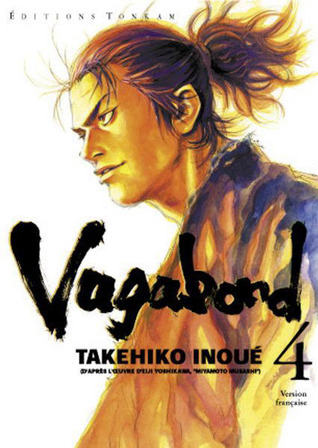 Ebook Vagabond, Tome 4 by Takehiko Inoue read!