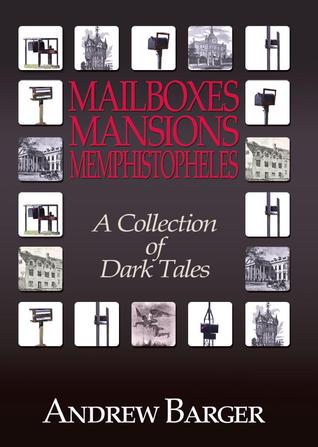 Mailboxes - Mansions - Memphistopheles by Andrew Barger