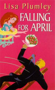Falling for April
