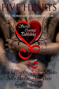 Five Hearts by Dana Littlejohn