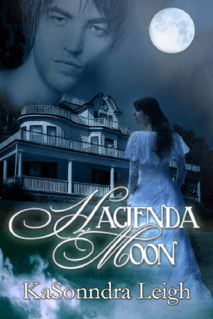 Hacienda Moon (PathSeekers, #1)
