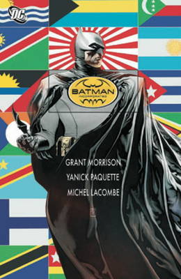 Batman, Incorporated Volume 1. by Grant Morrison