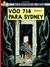Vôo 714 para Sidney - As aventuras de Tintim