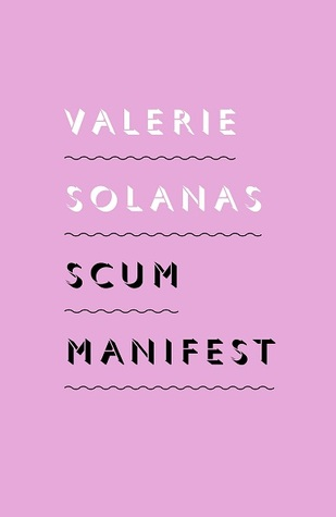 Image result for scum manifesto