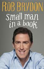 Ebook Small Man in a Book by Rob Brydon PDF!