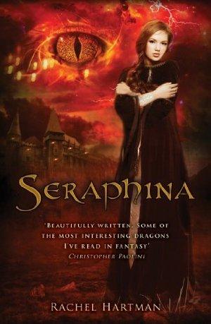 Seraphina (Seraphina #1)