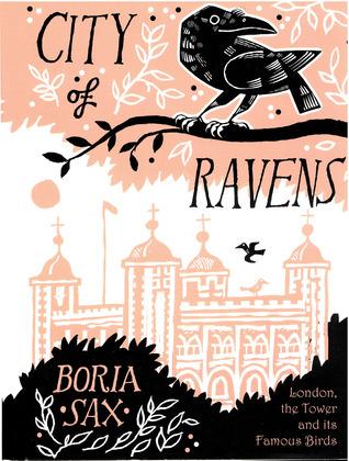 City of Ravens by Boria Sax