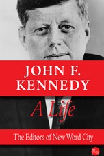 John F. Kennedy by New Word City