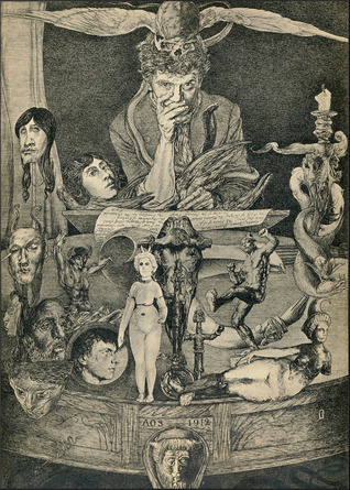 Collected Essays on Austin Osman Spare