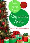 The Lola Cruz Christmas Story (Lola Cruz Mystery #0.5)