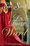Lord Devere's Ward by Sue Swift