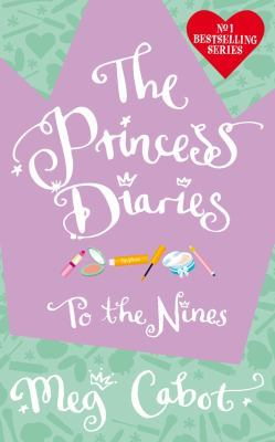 To the Nines by Meg Cabot