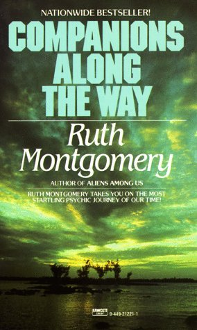 Companions Along the Way by Ruth Montgomery
