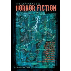 The Century's Best Horror Fiction Volume Two